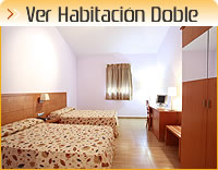 Ver Visita Virtual Habitación Doble